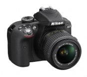 Nikon D3300 resized
