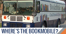 Bookmobile Events