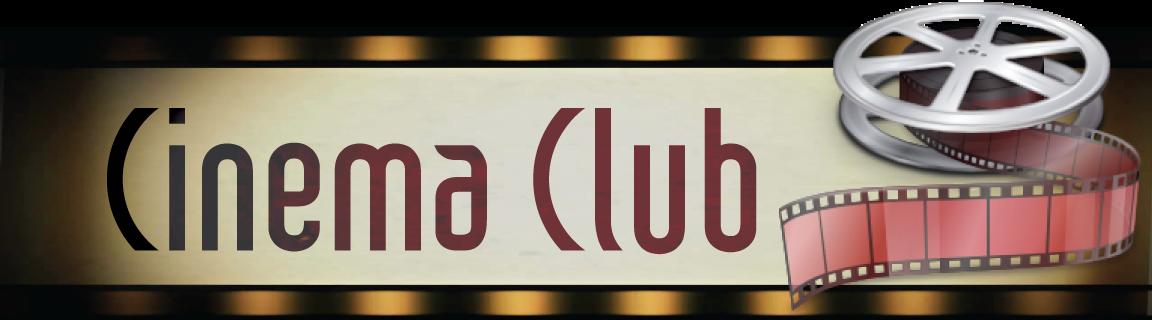 Cook Library Cinema Club