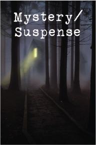 Mystery and Suspense Staff Picks
