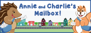 Link to Annie and Charlie's Mailbox Registration Form